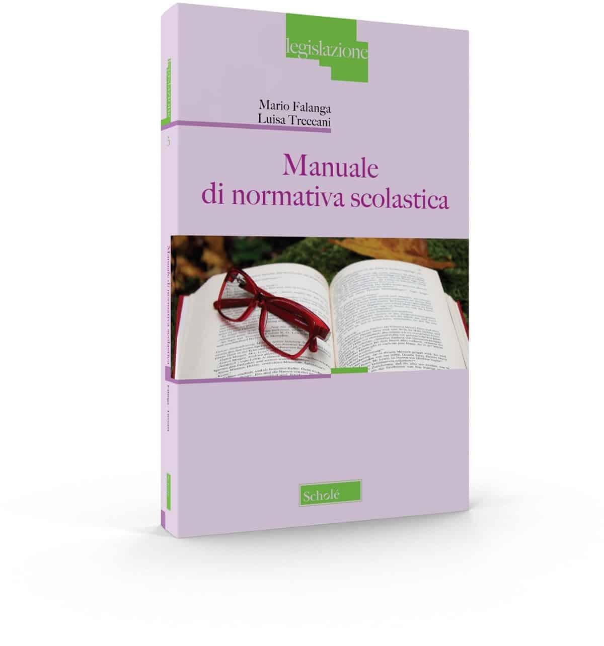 Manuale Normativa Scolastica